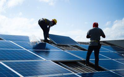 Permatech pannelli solari a vicenza