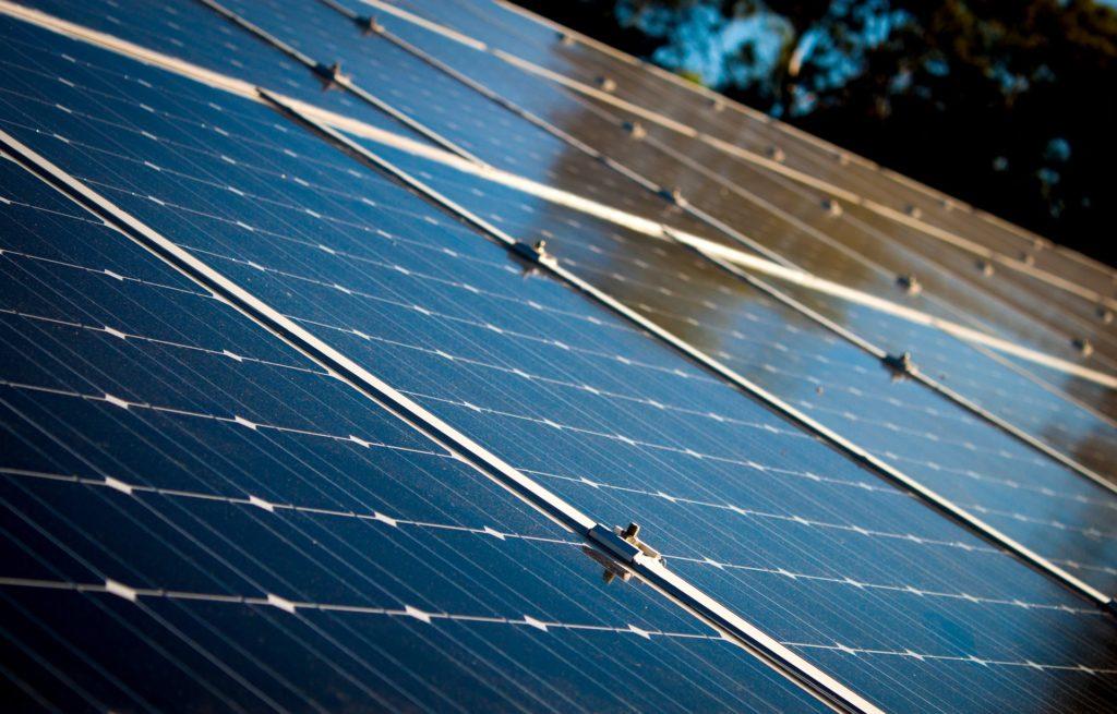 Impianto fotovoltaico in Veneto