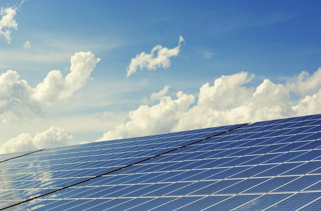 Impianto fotovoltaico a Treviso