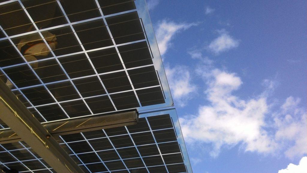 Impianto fotovoltaico a Venezia