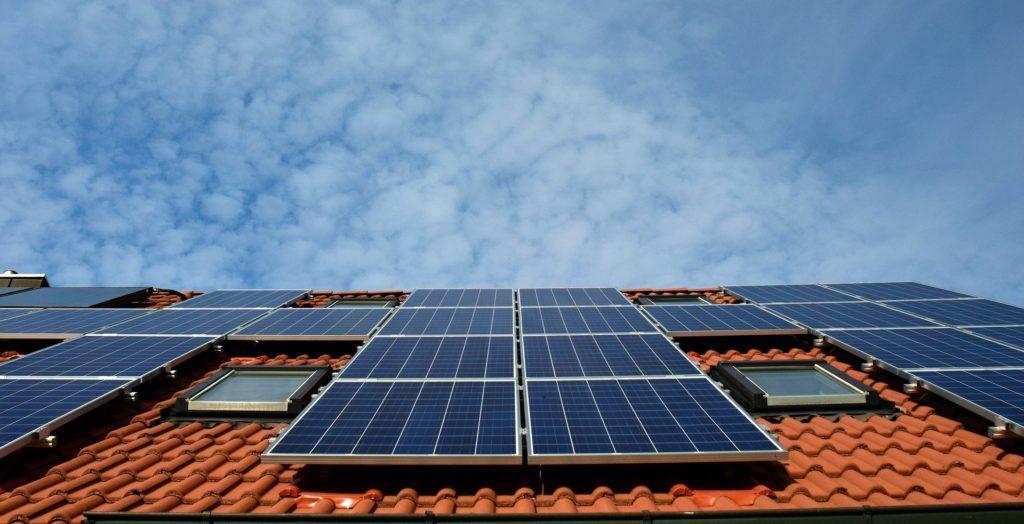 Impianto fotovoltaico a Verona